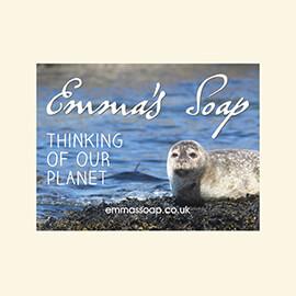 Seal Gift Bag