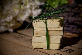 Soap Off Cuts 250g Bundle